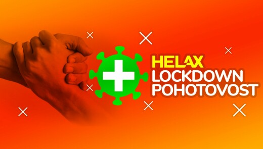 Helax Lockdown Pohotovost