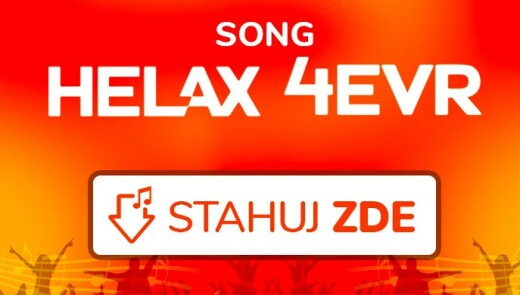 Stahuj song HELAX 4EVR