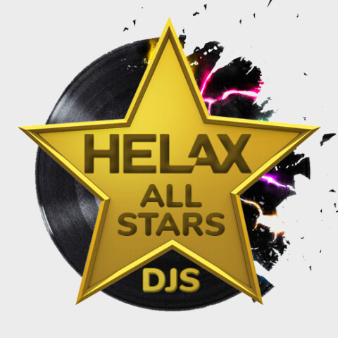 Helax All Stars DJs