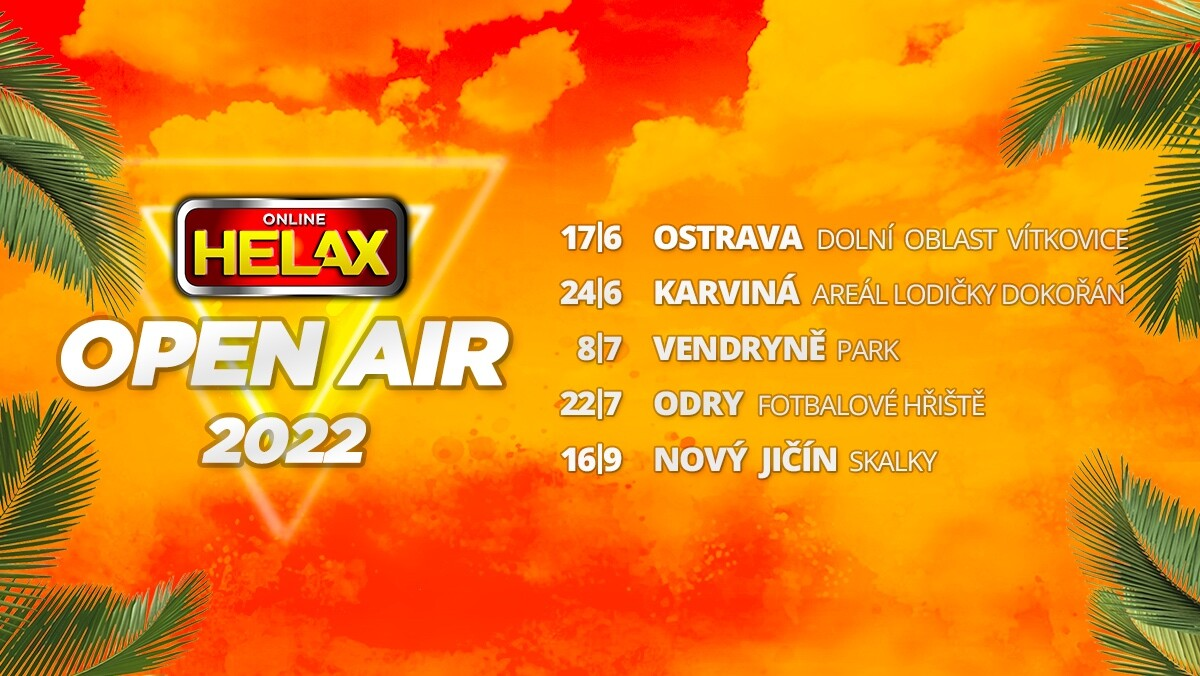 Helax Open Air 2021